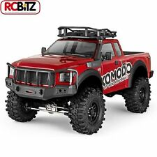 Gmade 1/10 GS01 komodo camion scale crawler builders kit GM54000 échelle détail