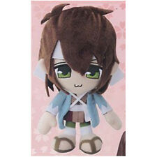 Hakuouki 8'' Okita Prize Plush Doll Anime Manga Licensed NEW
