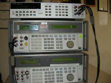 Agilent / HP 3458A MULTIMETER  REPAIR & CAL SERVICE