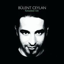 Bülent Ceylan - Kebabbel Net - CD NEU