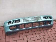 Stoßstange vorne VW Passat 35i FACELIFT hellgrün LB6P