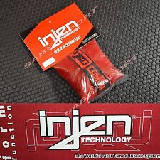 Injen Red Water Repellant Pre-Filter for X-1010, X-1011, X-1017, X-1020 Filter
