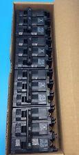(1) New Circuit Breaker Siemens Q360 3 Pole 60 Amp 240V Plug-On