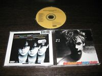 The Jesus And Mary Chain CD 21 Singles 1984 - 1998