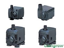 More details for boyu - fp-100, fp-150, fp-350 & fp- 750 submersible adjustable water pump