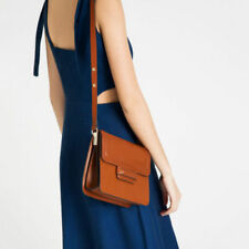 29cb5fce456 ZARA Women's Handbags and Purses for sale | eBay