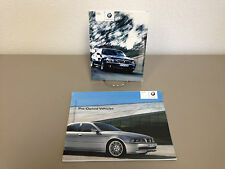 *RARE* 2006 BMW 7 Series OEM Owner's Manual in Spanish - Manual de instrucciones
