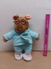Eden Arthur in Pajamas Plush PRELOVED