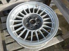 Bmw Alpina King 7Jx15 E30 E21 et12 4x100 nuova OZ heyking 2002 NK Z1 7x15 15x7