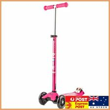 Micro Maxi Deluxe Scooter Pink + Free postage
