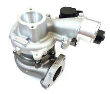 Turbocharger Toyota Hilux 2.5 D-4D 17201-0L071 17201-0L070 NEW Turbo +Gasket kit