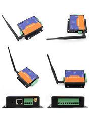 USR-WIFIIO-83 8 Output Wifi Remote Control Relay DC 12V Power