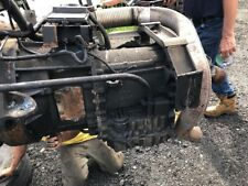 ALLISON MD3060 TRANSMISSION ONLY 131k MILES WITH PTO