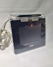 Wacom CTE 440 USB Graphics Tablet w/ Pen and Cover