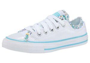 85309737-F Converse »CHUCK TAYLOR ALL STAR DOUBLE UPPER« Sneaker Gr. 33 *NEU*