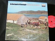 BRIDIE GALLAGHER In The Heart Of Donegal Music IN SHRINKWRAP London Stereo CLEAN
