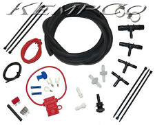 Classic-HHO Custom Dual Supply Hook-Up Kit for HHO Wet Cell Generator System