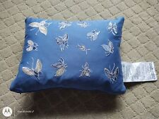 "Ralph Lauren Joesephina 12"" x 16"" Decorative Throw Pillow blue"