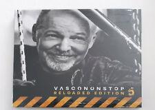 Vasco Rossi – Vascononstop - Reloaded Edition 5 CD Edizione editoriale Sigilla