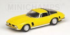 Iso Grifo 7 Litri 1968 Yellow 1:43 Model 436128220 MINICHAMPS