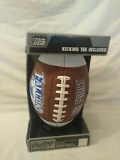 Rawlings Take the game home Air Force Falcons Football with Tee New