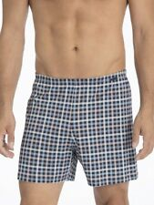 CALIDA Boxer Shorts L faded denim 24115