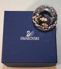 Swarovski Crystal Harmony Scs 2005 Designer Event Ball Paperweight, 40mm New