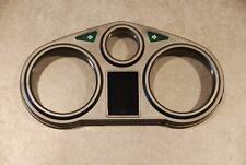 Triumph Trident / Mk 1 Trophy Speedo / Instrument Cover 2500250-T0301 50% OFF