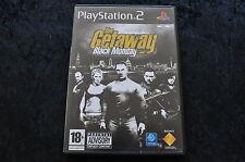 The Getaway Black Monday Playstation 2 PS2