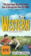 Action Westerns DVD & Blu-ray Movies