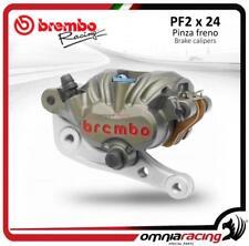 Brembo pinza freno assiale Off-Road ricavata CNC P2 PF2x24+staffa KTM SXS