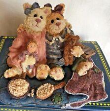 Boyds Kitty Cats , #371011 Catarina & Sassy.New in Box!