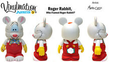 """DISNEY VINYLMATION 9"""" ANIMATION 2 WHO FRAMED ROGER RABBIT COLLECTIBLE TOY FIGURE"""