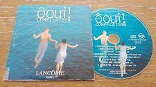 RARITA' CD PROMO y 1998 CHIEF & SOCI ARTICOLO 31 ALMAMEGRETTA HIP HOP RAP ITALIA