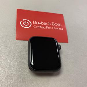 Apple Watch 6S-44 - 32GB - Gray (Wifi) (Read Description) BH1158