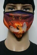 Let Zeppelin Masks/Face Mask New Arrivals