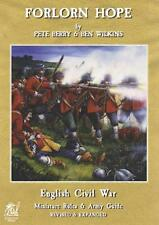 FORLORN HOPE - PARTIZAN PRESS - WARGAMES RULES - ENGLISH CIVIL WAR ECW