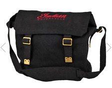 GENUINE INDIAN MOTORCYCLE HAVERSACK GOPHER GOFOR CARRY BAG