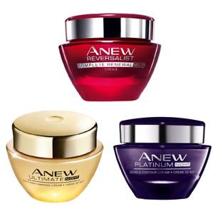 Avon Anew Night Cream