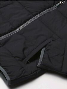 Under Armour Boys' Pronto Puffer Jacket, Black F201, Size X-Large jzqR