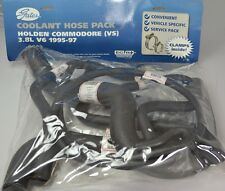 Gates Radiator Hose Pack 02 -Holden Commodore VS 95-97 3.8L V6 Ecotec EFI
