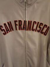 San Francisco stiches polyester jacket,  Genuine merchandise,  in great conditio