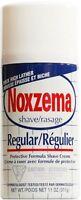 Noxzema Shave Cream Regular 11 oz (Pack of 3)