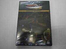 DIABOLIK TRACK OF THE PANTHER n 2 - DVD - visita il negozio COMPRO FUMETTI SHOP