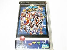 "SNK ARCADE CLASSICS VOL 1, 16 GAMES ONE DISK, PSP R3 ""NEW SEALED"" AUZ SELLER"