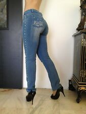CLEARANCE JOB LOT  10 PAIRS OF DESIGNER JEANS SERIOUS QUALITY BRAZILIAN DESIGN