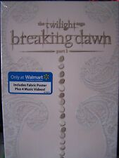 The Twilight Saga: Breaking Dawn, Part 1 (Bella's Wedding Dress Edition) [2-Disc