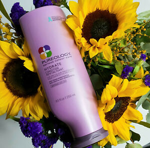 Pureology Serious Colour Care Hydrate Conditioner Revitalisant 250ml Dry Treated