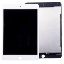 Displayeinheit Display LCD Touch Screen für Apple iPad Mini 4 7.9 Weiß Komplett