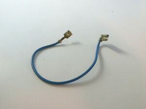 Kenmore Elite Dryer : Belt Switch Jumper Wire (3398948) (A1250)